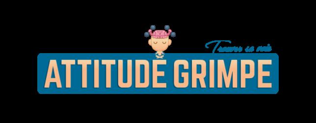 Attitude Grimpe